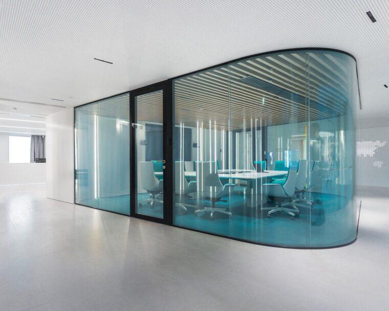 Sibur Office