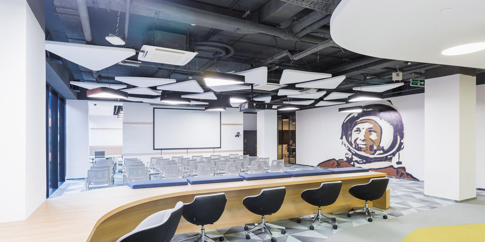 Головной офис Сбербанка