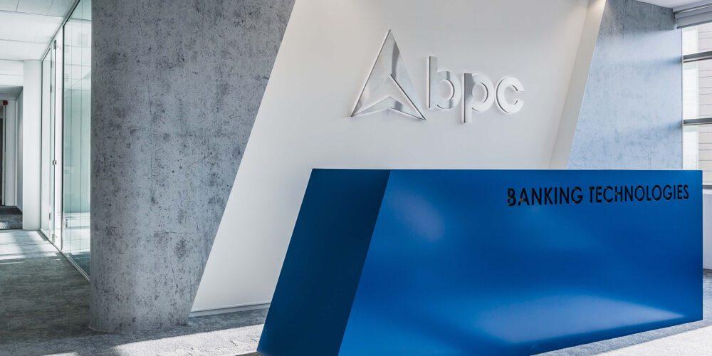 Офис компании BPC Banking Technology