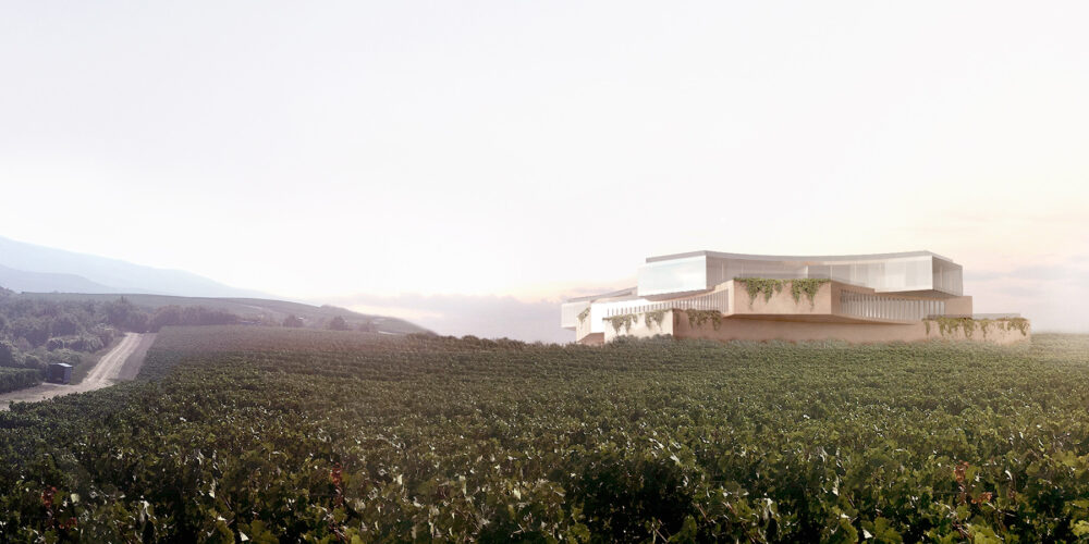 The Rocky Shore Winery