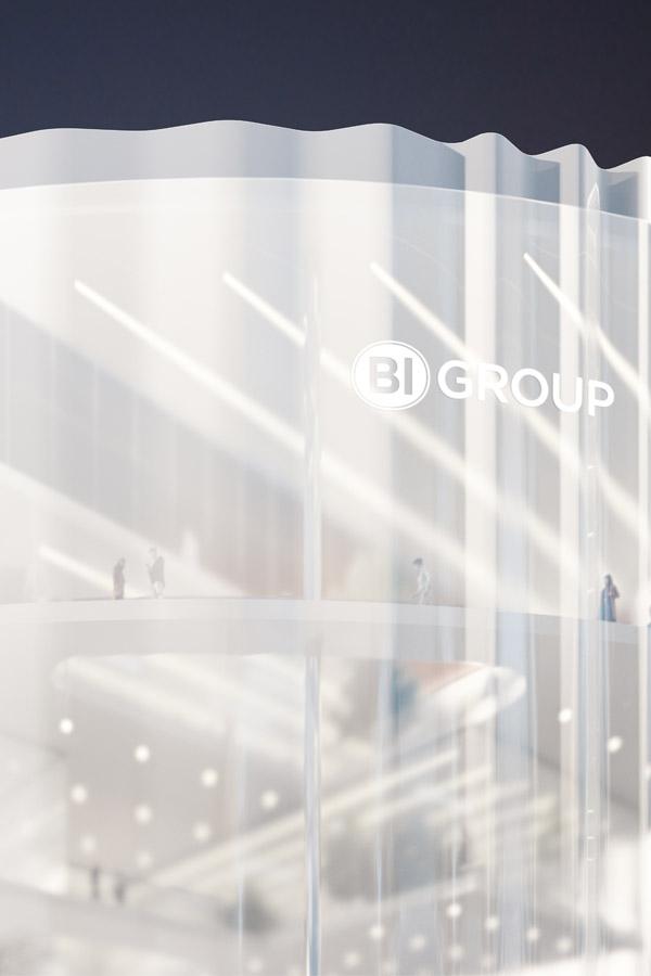 BI Group's Central Sales Office