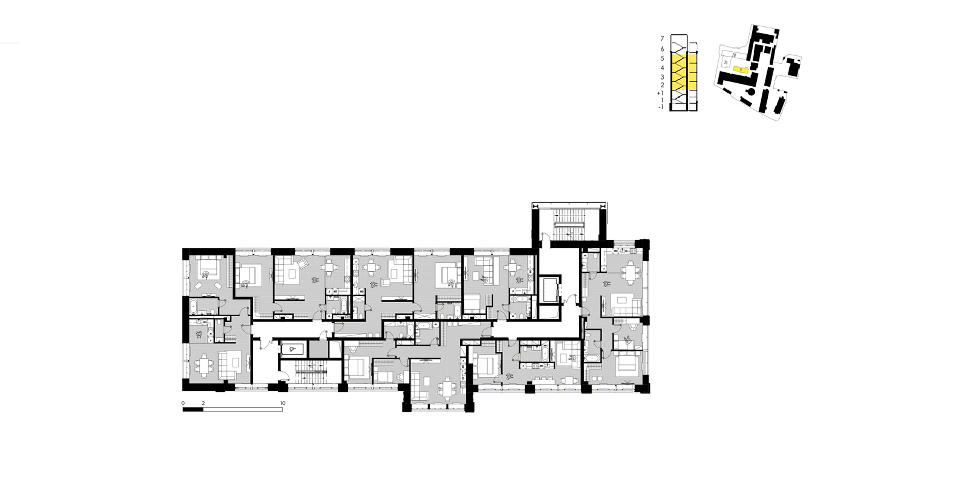 Апартаменты на Большевике