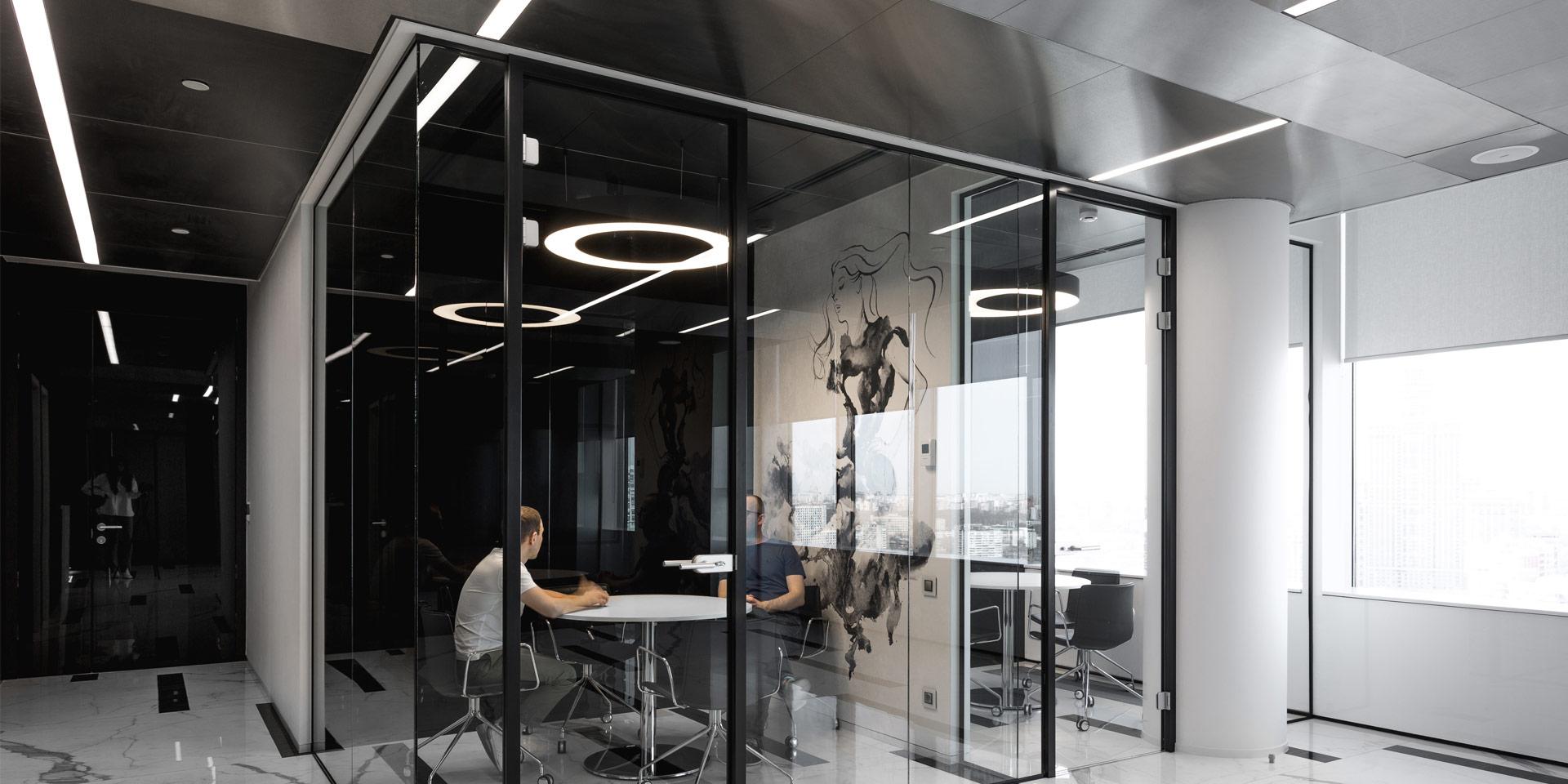 Incanto Office