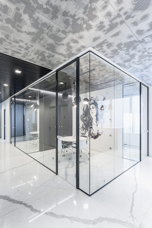 Офис Incanto
