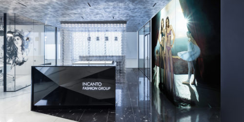 Incanto Office