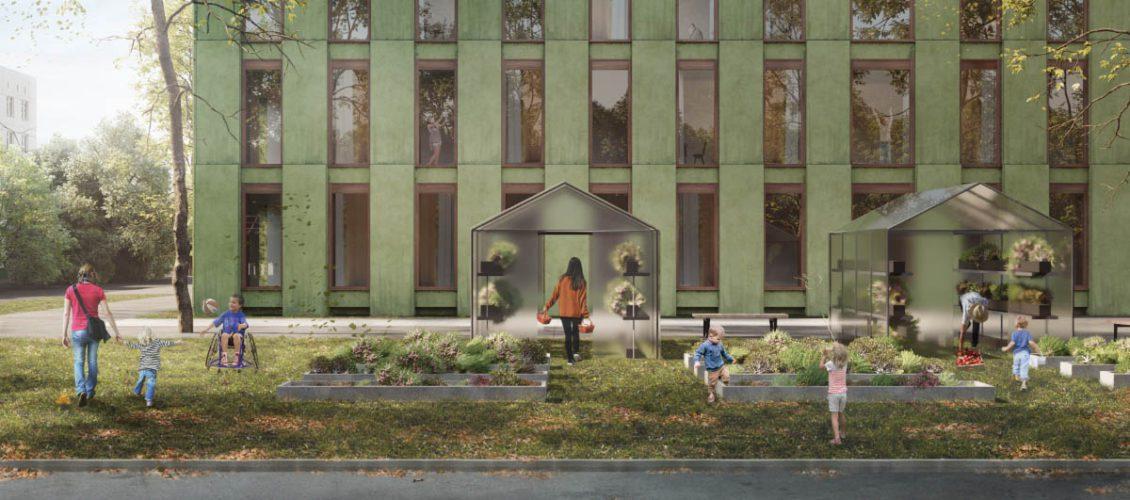 Архитектура, которая лечит: лучшие примеры исцеляющей среды