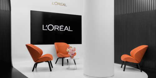 L'ORÉAL Office