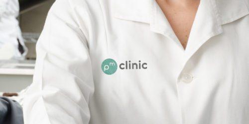 PM Clinic Branding
