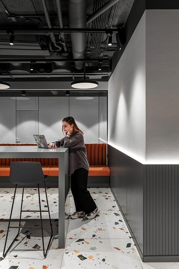 Simple Office
