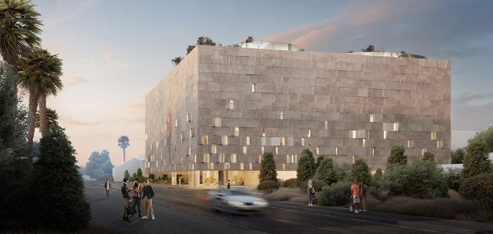 Музей музыки в Лимассоле, Кипр